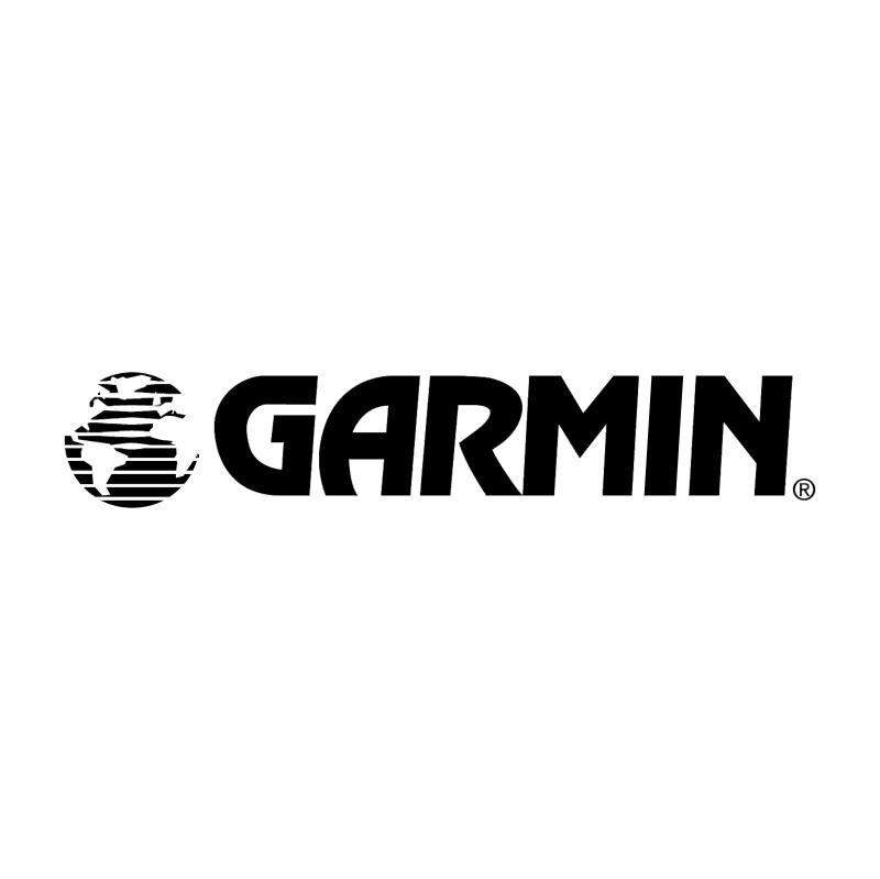 Garmin vector logo