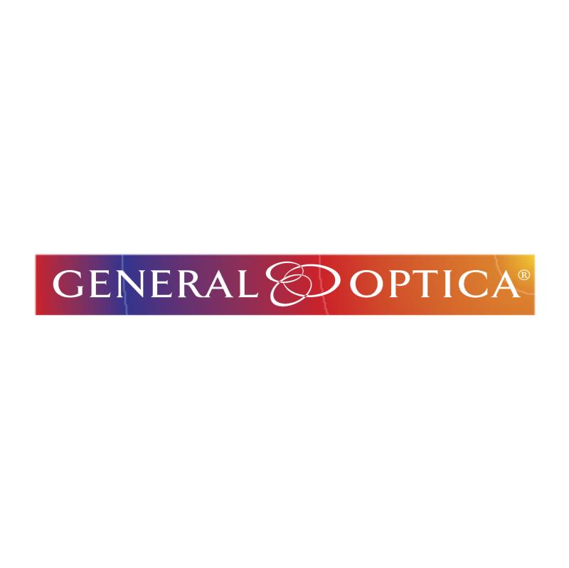 General Optica vector logo