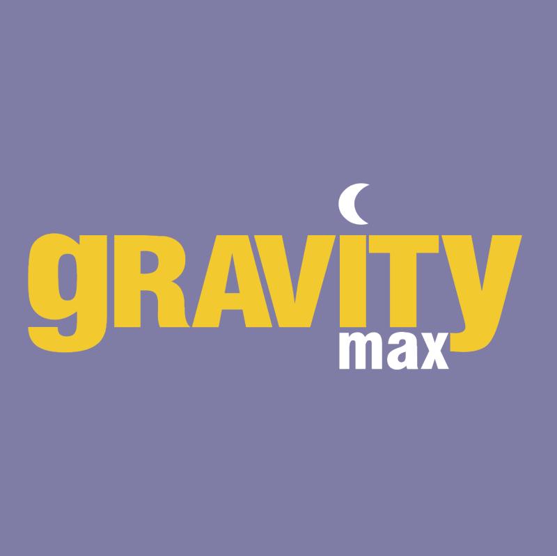 gravity max vector