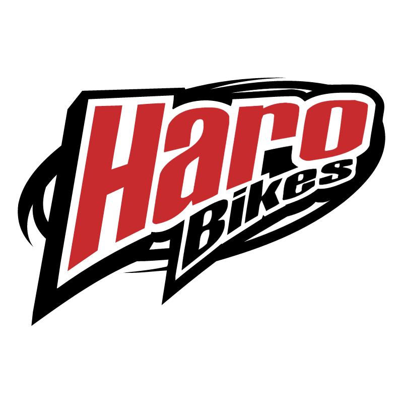 Haro Bikes vector