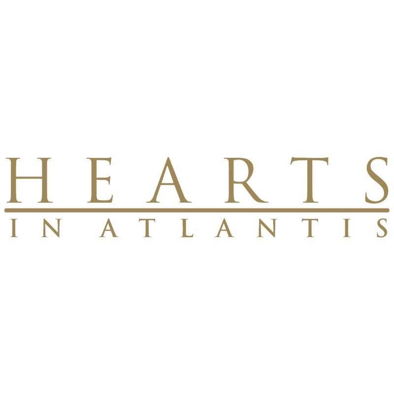 Hearts in Atlantis vector