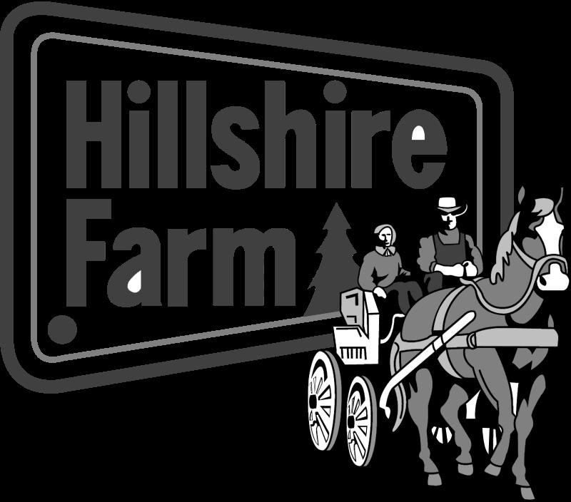 Hillshire Farms vector