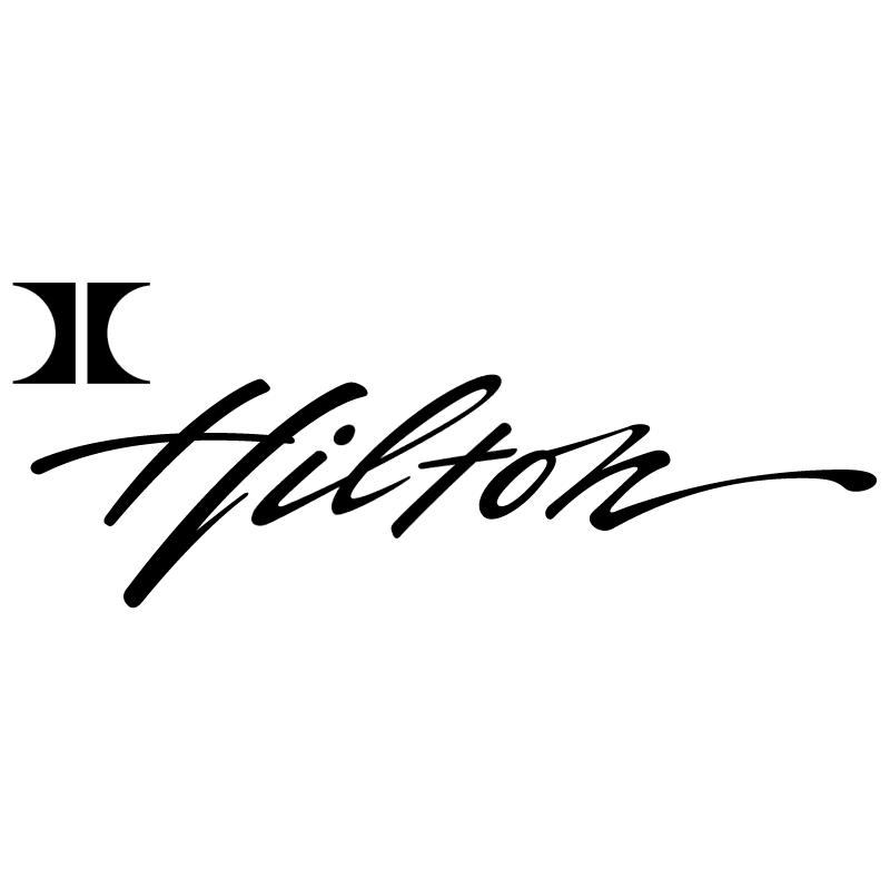 Hilton vector