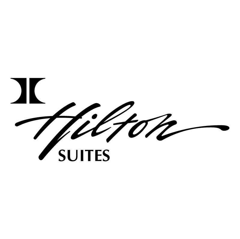 Hilton Suites vector