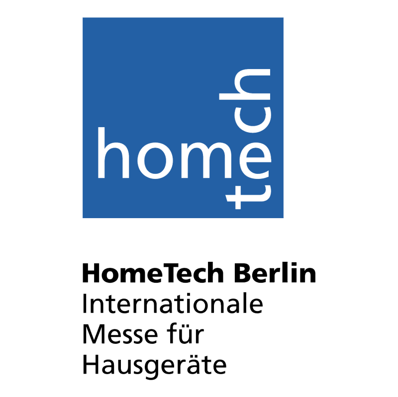 HomeTech vector