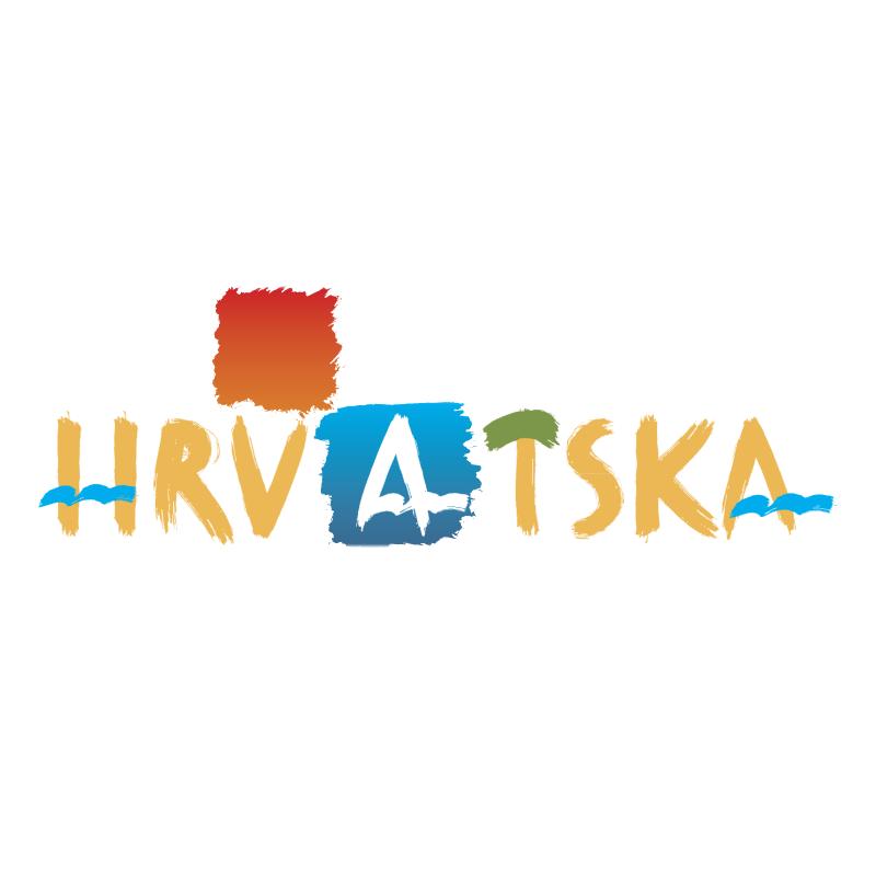 Hrvatska vector