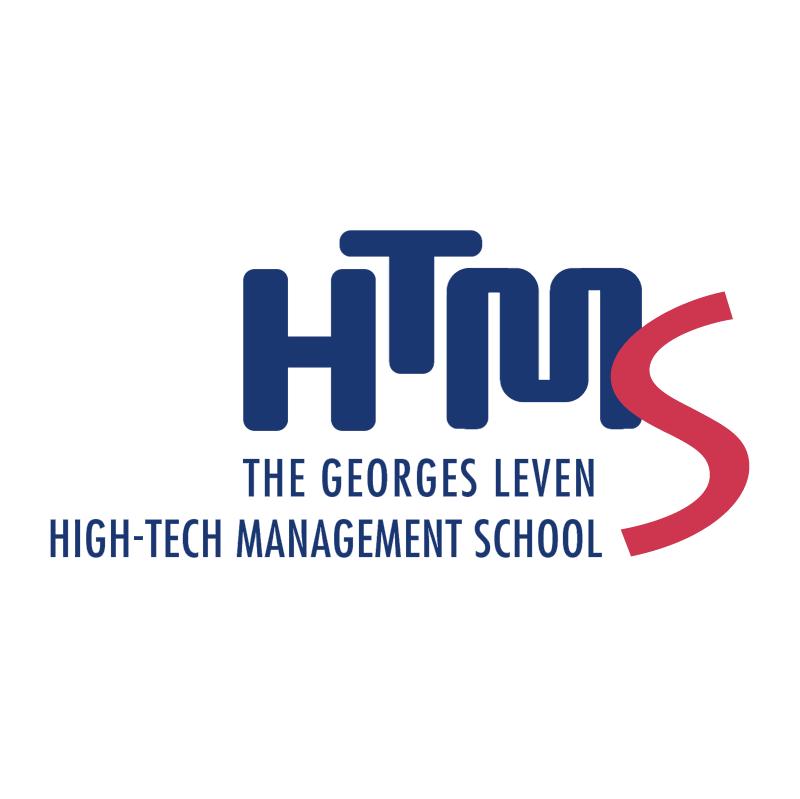 HTMS vector logo