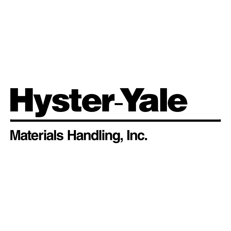 Hyster Yale vector
