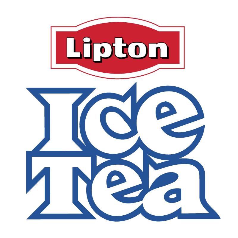 Ice Tea vector