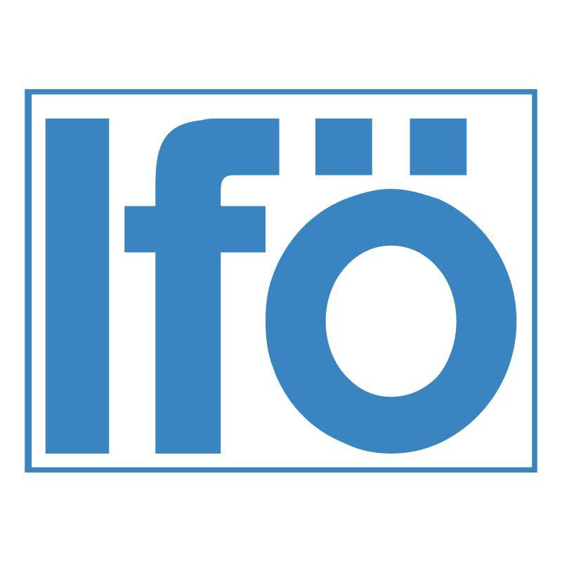 Ifo vector