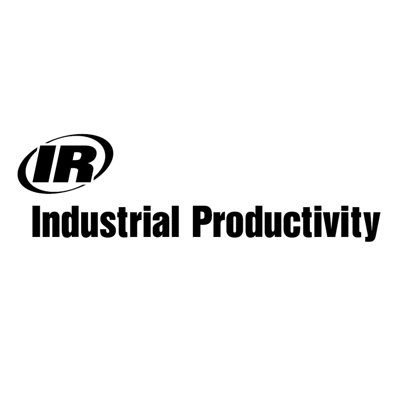 Industrial Productivity vector