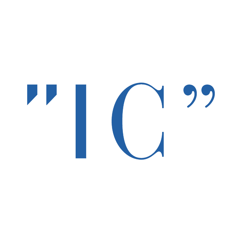 InfoCamere vector logo