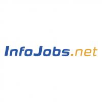 Infojobs net vector