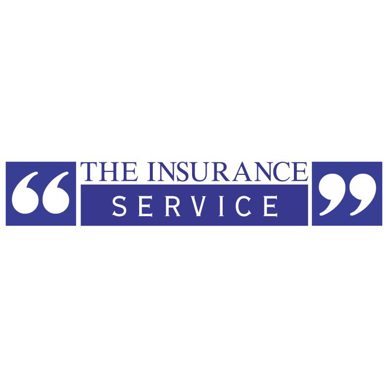 Insurance Service vector