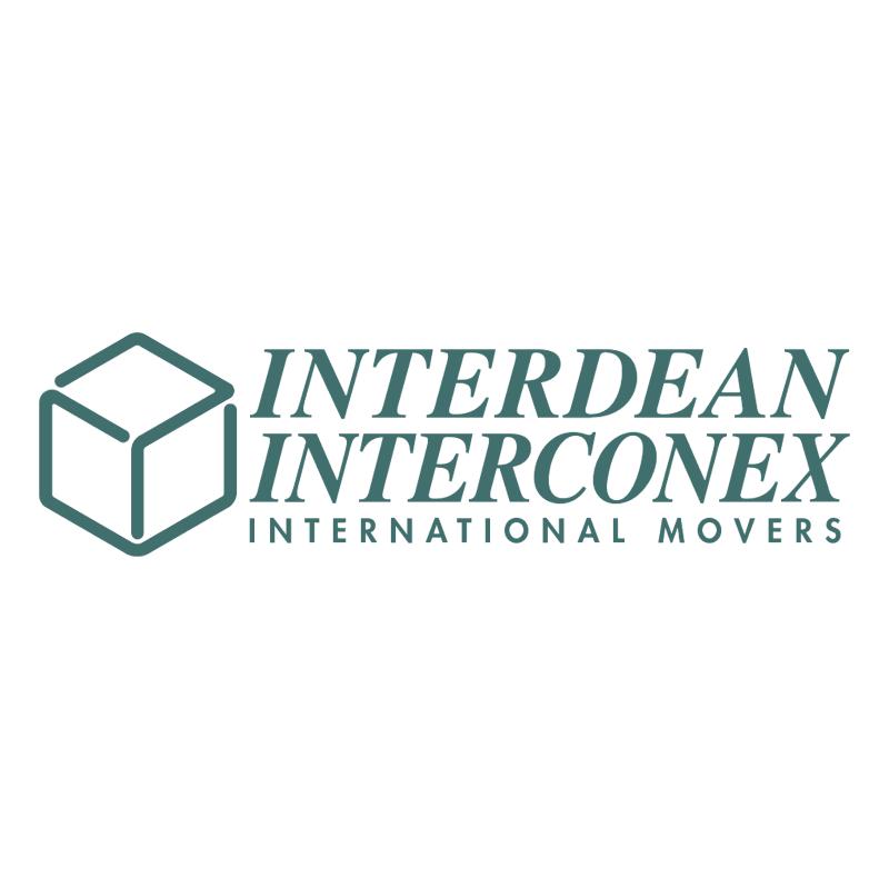 Interdean Interconex vector