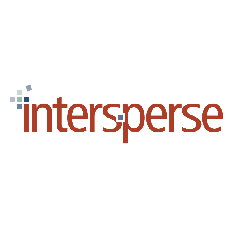 Intersperse vector