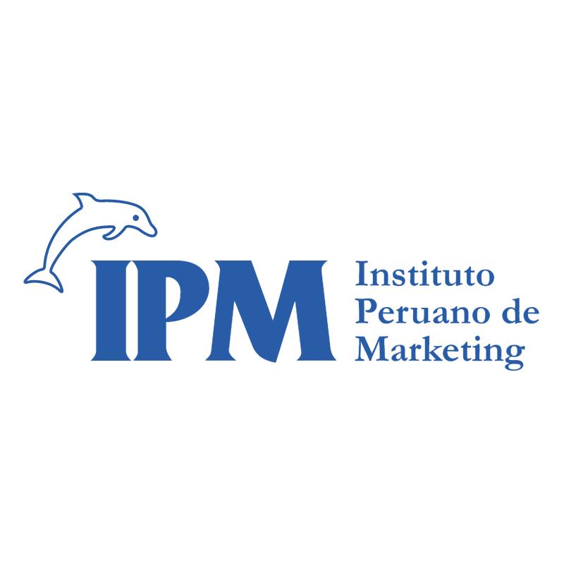 IPM vector