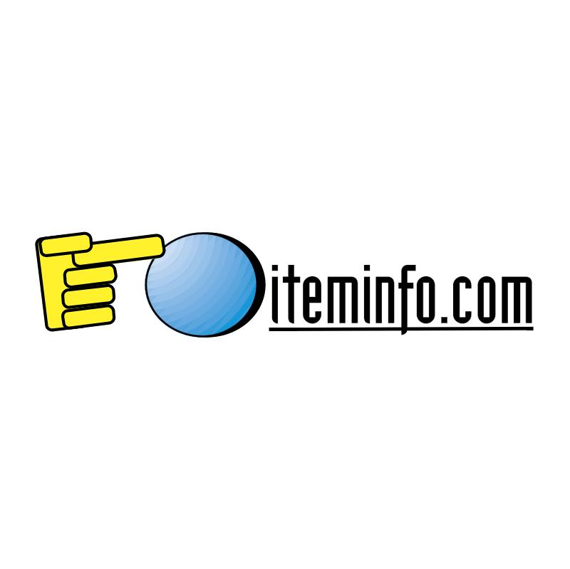 iteminfo com vector