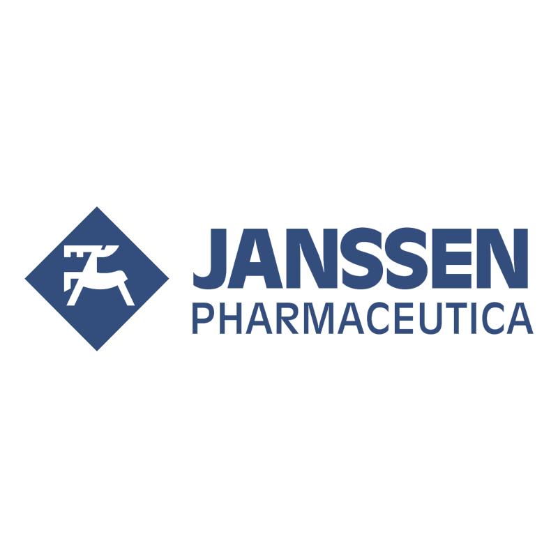 Janssen Pharmaceutica vector logo