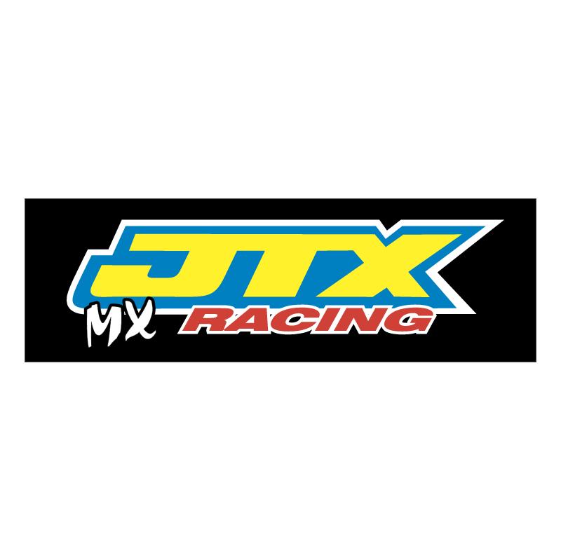JTX racing vector logo