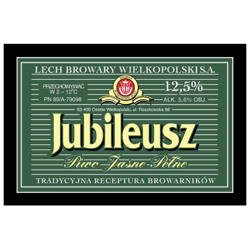 Jubileusz vector