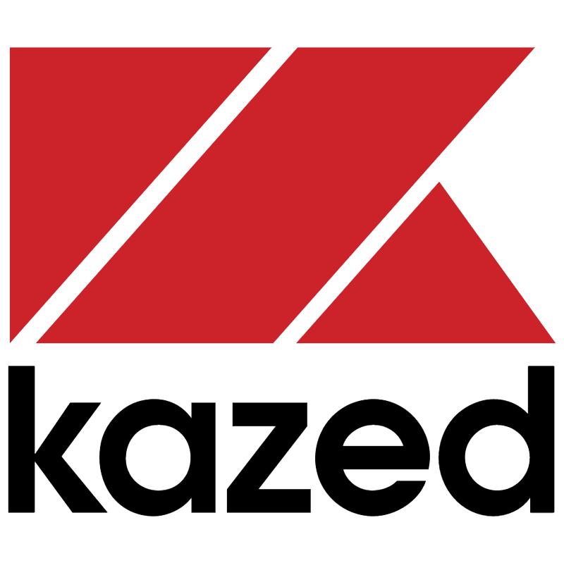 Kazed vector