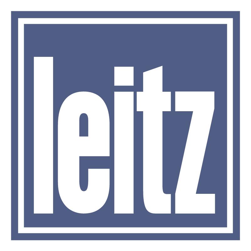 Leitz vector logo
