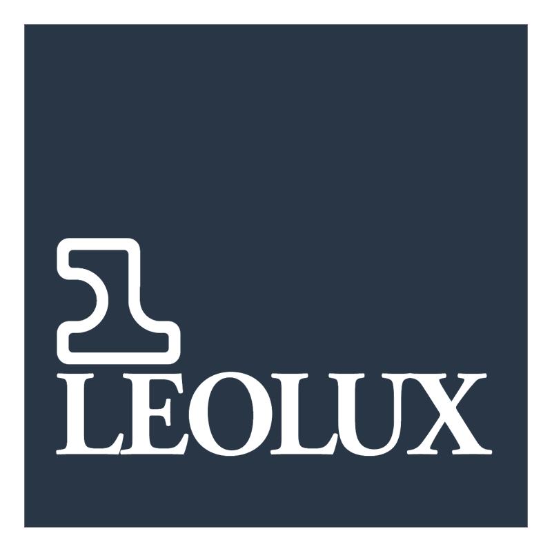 Leolux vector