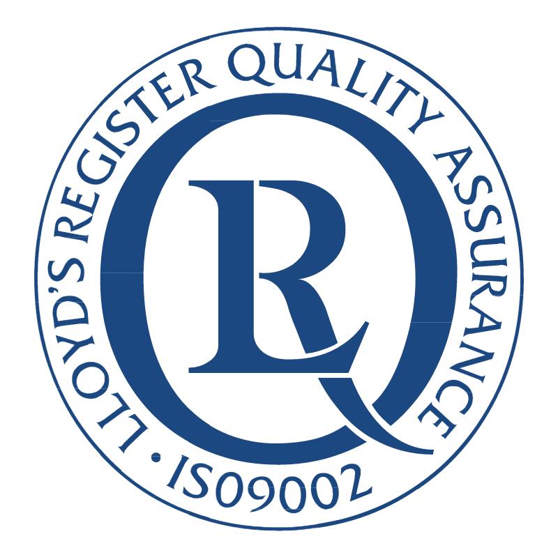 Lloyd's Register Quality Assurance vector