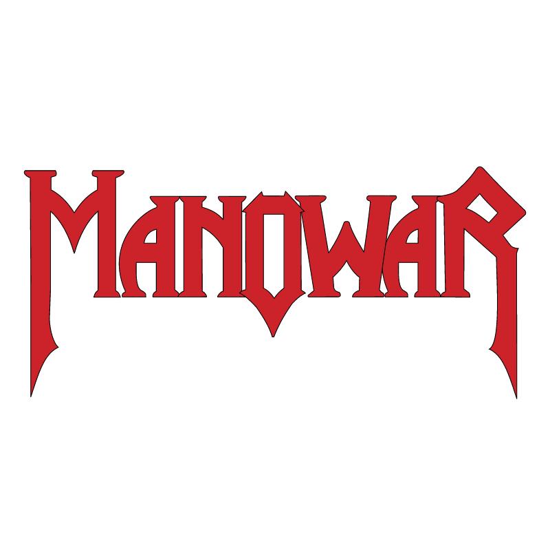 Manowar vector