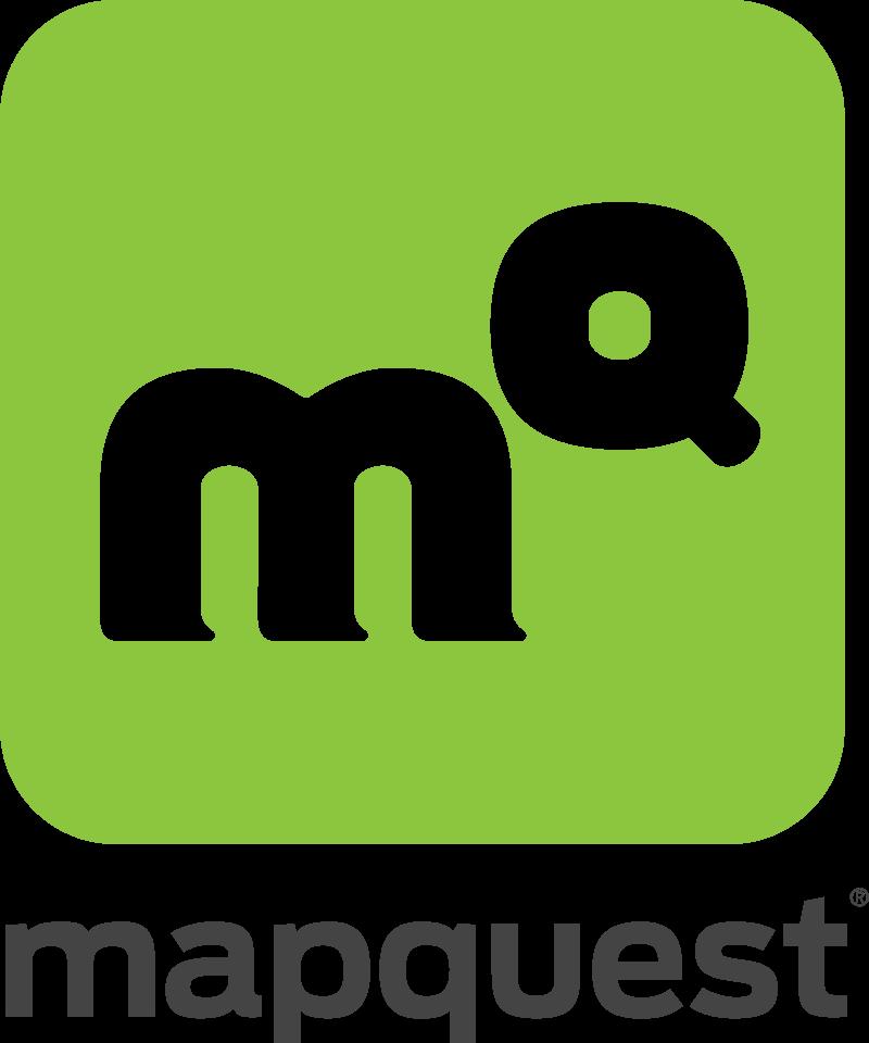 Mapquest 3 vector