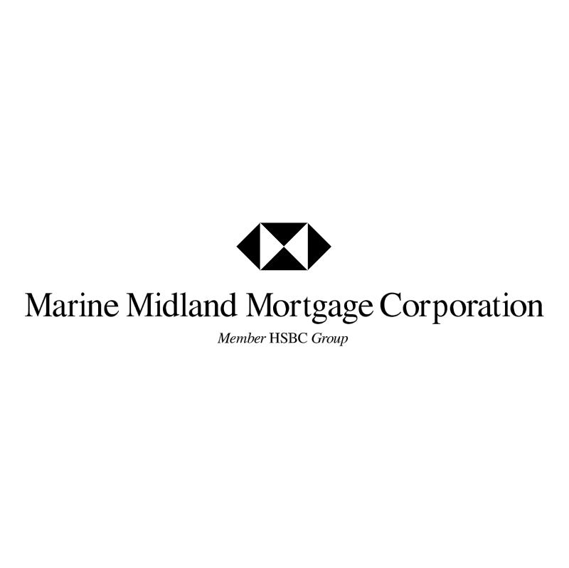 Marine Midland Mortage Corporation vector