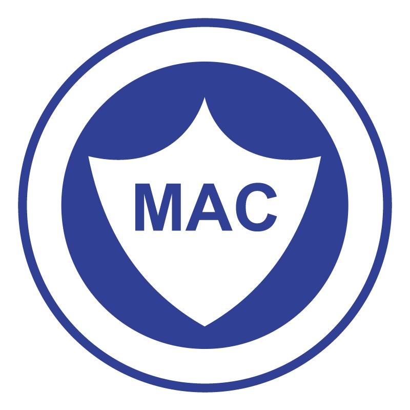 Mazag o Atletico Clube de Macapa AP vector