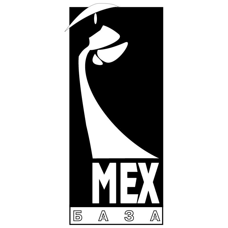 MehBaza vector