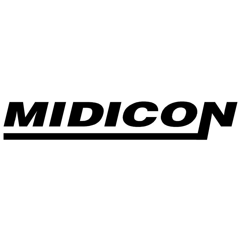 Midicon vector