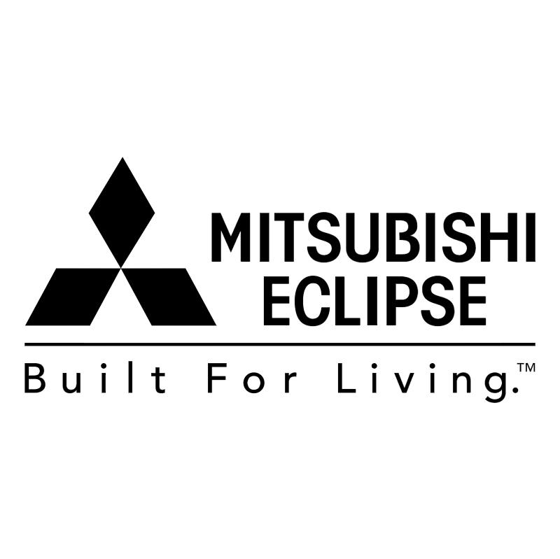 Mitsubishi Eclipse vector