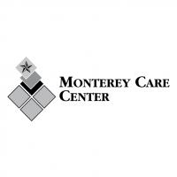 Monterey Care Center vector