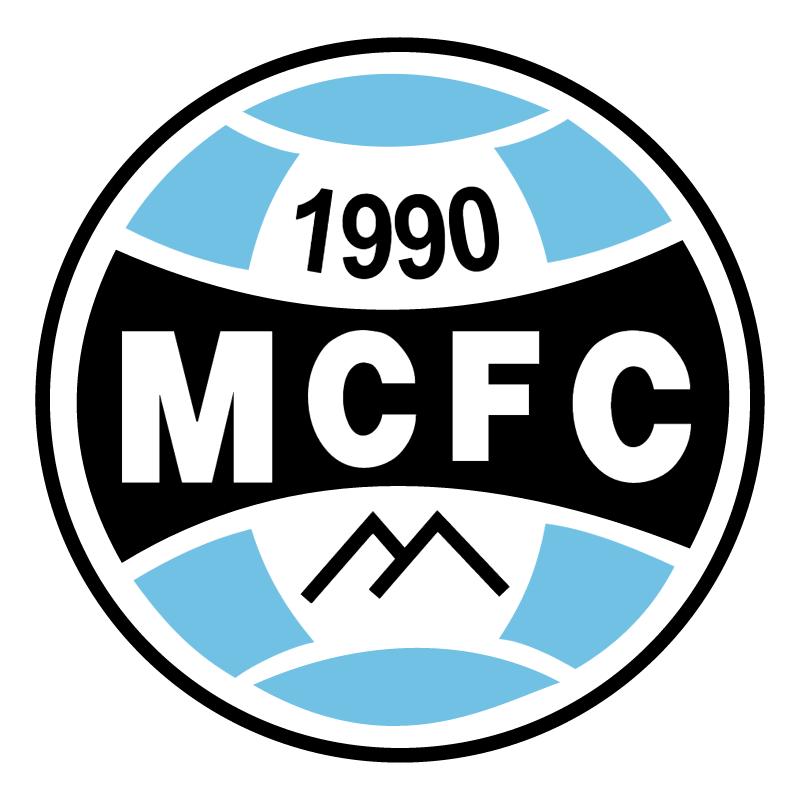 Montes Claros Futebol Clube de Montes Claros MG vector
