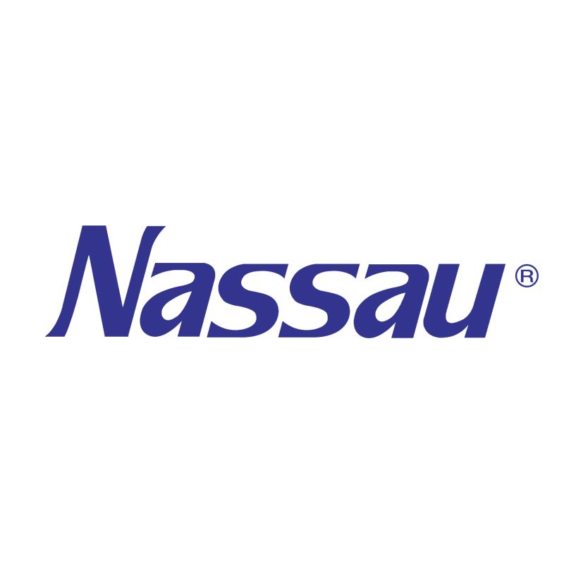 Nassau vector logo