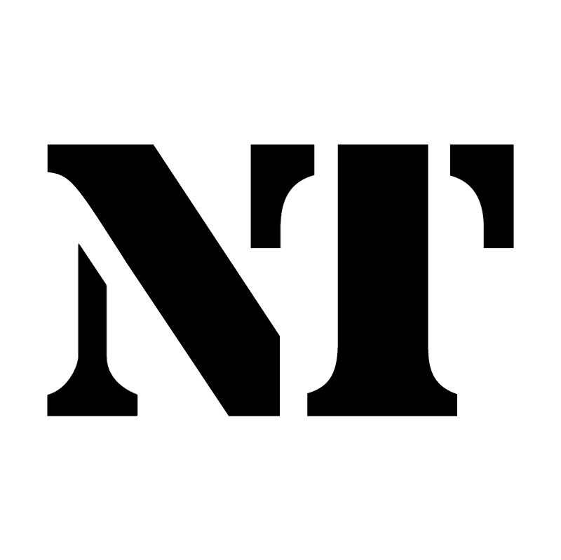 National Theatre vector logo