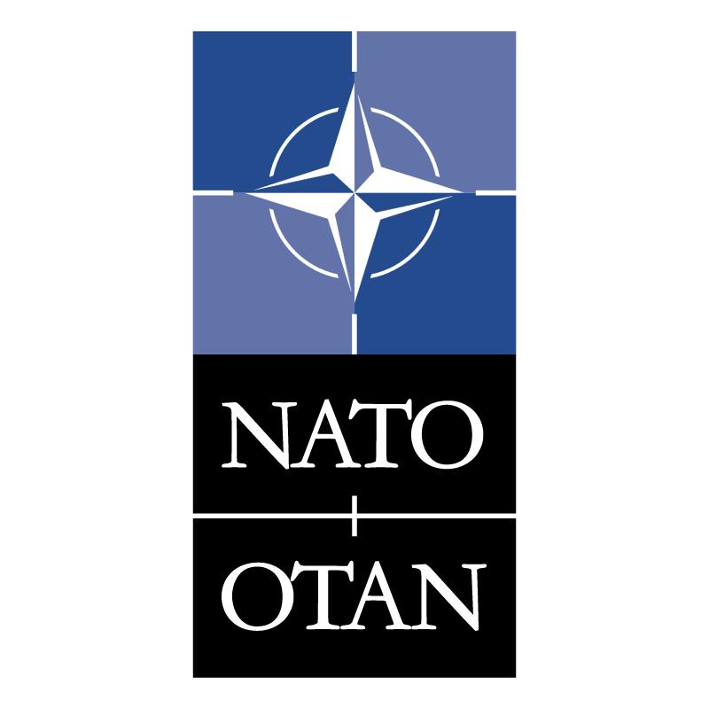 NATO vector logo