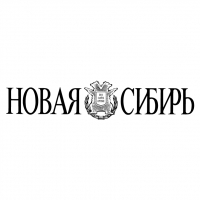 Novaya Sibir vector