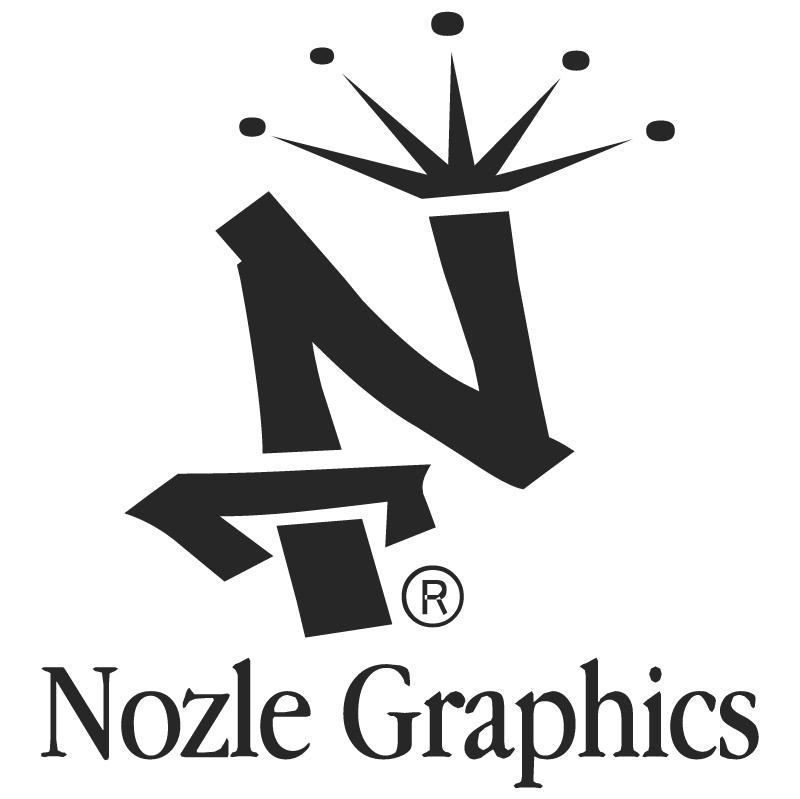 Nozle Graphics vector