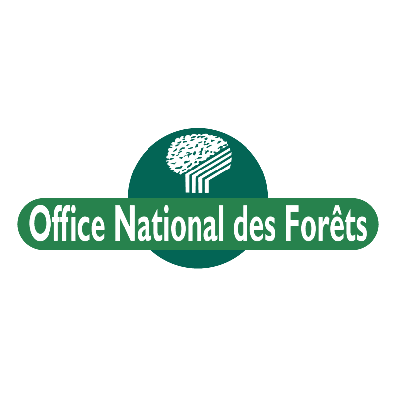 Office National des Forets vector