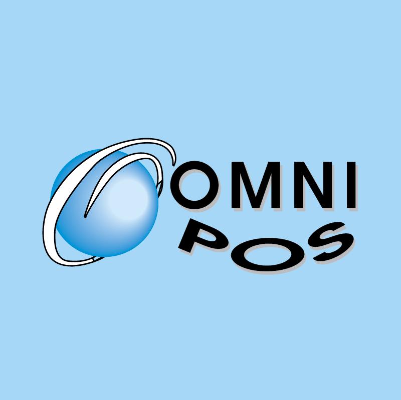 Omnipos vector logo