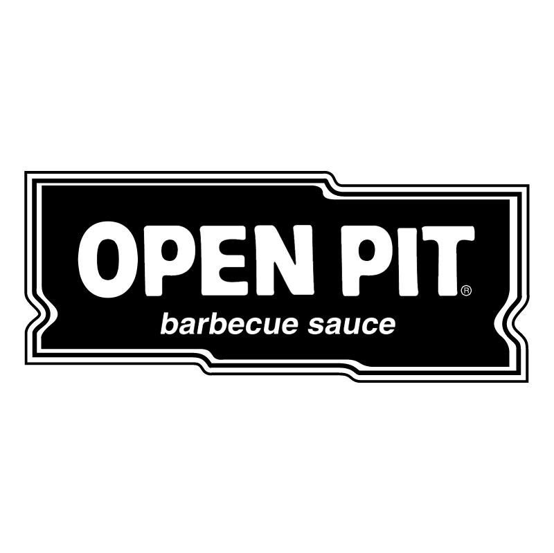 Open Pit vector