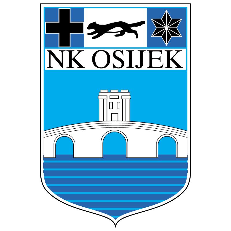 Osijek vector