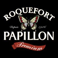 Papillon Roquefort vector