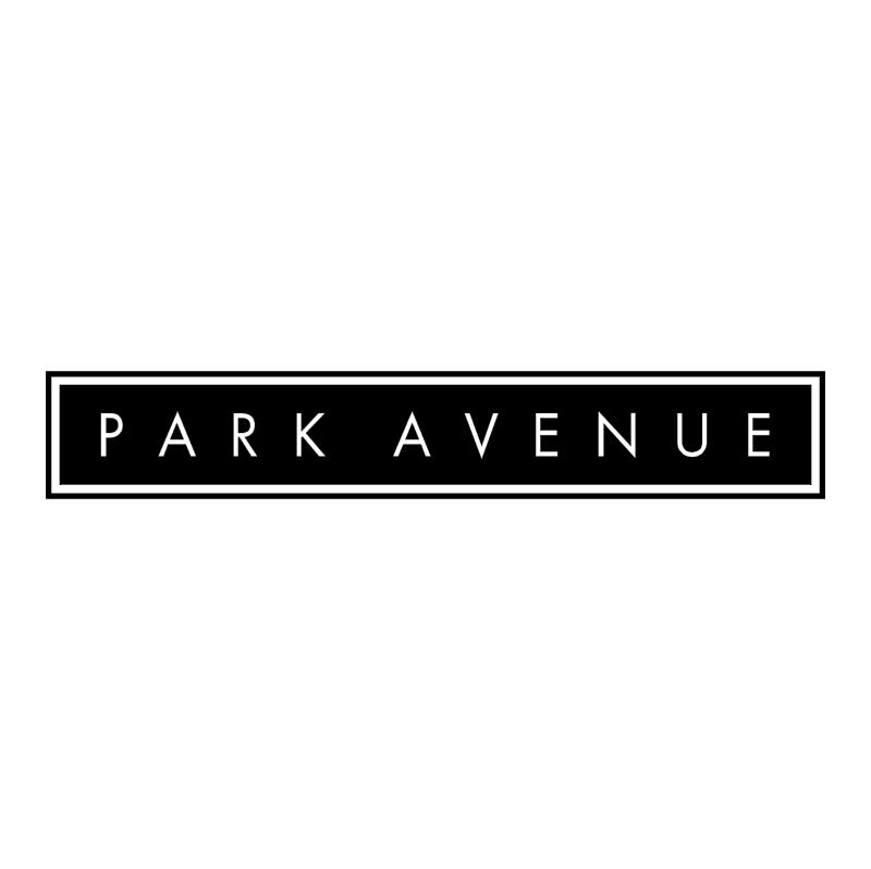 Park Avenue vector