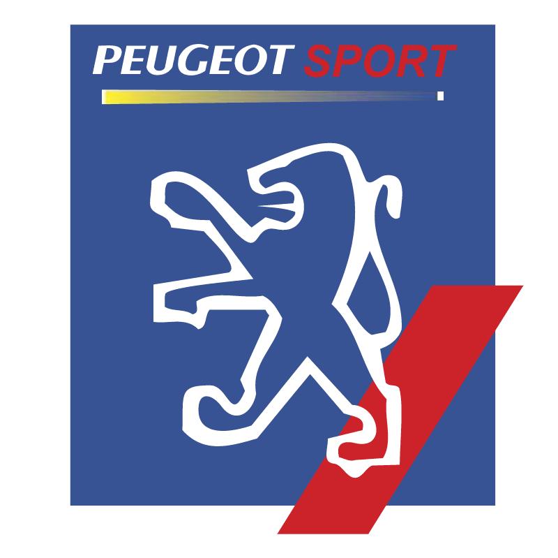 Peugeot Sport vector
